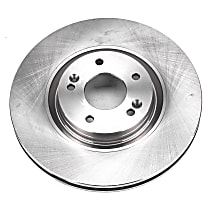 JBR1554 Front OE Stock Replacement Brake Rotor