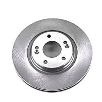 JBR1710 Front OE Stock Replacement Brake Rotor