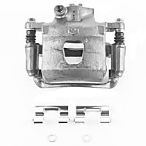 Power Stop® L1218B Front Right OE Stock Replacement Caliper