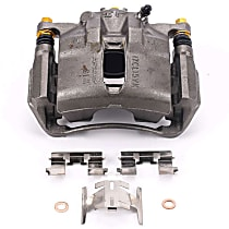 L1462 Front Right OE Stock Replacement Caliper