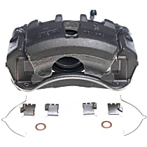 L1569A Front Left OE Stock Replacement Caliper