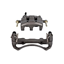 Power Stop® L1673 Front Left OE Stock Replacement Caliper