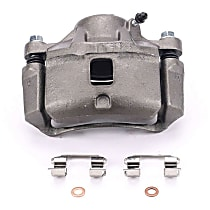 Power Stop® L1694 Front Left OE Stock Replacement Caliper