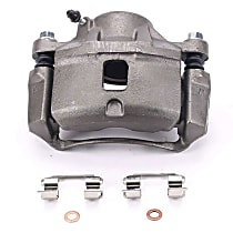 Power Stop® L1695 Front Right OE Stock Replacement Caliper