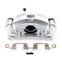 Power Stop® L1947 Front Left OE Stock Replacement Caliper