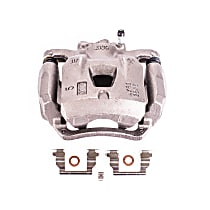 Power Stop® L1974A Front Left OE Stock Replacement Caliper