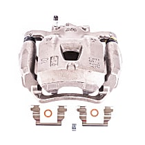 Power Stop® L1975A Front Right OE Stock Replacement Caliper