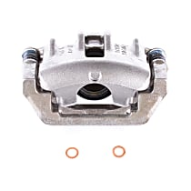 Power Stop® L2065 Front Left OR Rear Left OE Stock Replacement Caliper