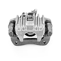 Power Stop® L2571 Rear Left OE Stock Replacement Caliper