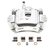 L2631 Rear Right OE Stock Replacement Caliper