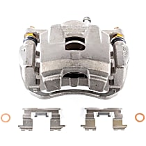 Power Stop® L2762 Front Left OE Stock Replacement Caliper