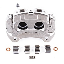 L2801 Front Left OE Stock Replacement Caliper