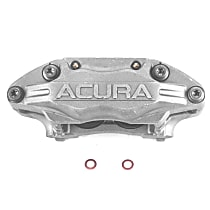 Front Left OE Stock Replacement Caliper