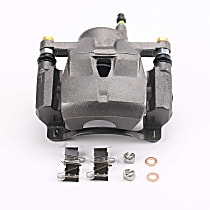 Power Stop® L3198 Front Left OE Stock Replacement Caliper