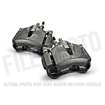 L3404 Front Right OE Stock Replacement Caliper