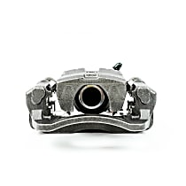 Powerstop Rear Passenger Side Brake Caliper - Autospecialty Replacement Sold individually