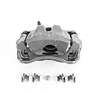 Power Stop® L3435 Front Right OE Stock Replacement Caliper