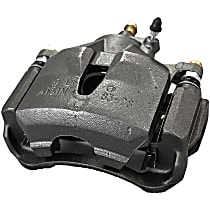 L4007 Front Left OE Stock Replacement Caliper