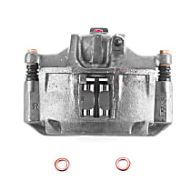 Power Stop® L4610 Front Right OE Stock Replacement Caliper