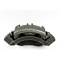 L4653 Front Left OE Stock Replacement Caliper