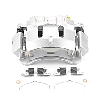 Power Stop® L4790 Front Right OE Stock Replacement Caliper
