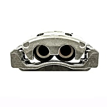 Powerstop Front Passenger Side Brake Caliper - Autospecialty Replacement Sold individually
