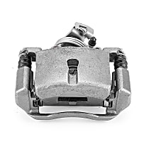 Power Stop® L4944 Rear Left OE Stock Replacement Caliper