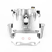 Powerstop Front Driver Side Brake Caliper - Autospecialty Replacement Sold individually