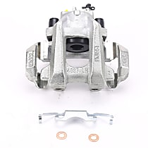 Powerstop Rear Driver Side Brake Caliper - Autospecialty Replacement Sold individually