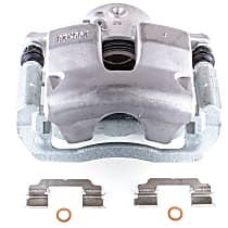 Power Stop® L6067 Front Left OE Stock Replacement Caliper