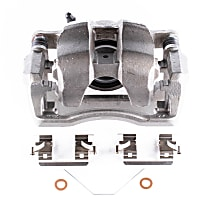L7105 Front Right OE Stock Replacement Caliper