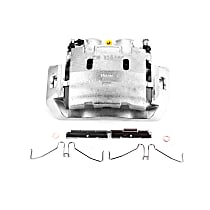 Power Stop® L8047B Front Left OR Rear Left OE Stock Replacement Caliper