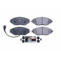 PSA-1633 Front Track Day High-Performance Brake Pads