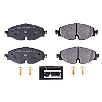 PSA-1760 Front Track Day High-Performance Brake Pads