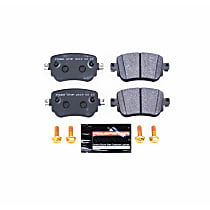 PSA-1779 Rear Track Day High-Performance Brake Pads