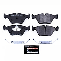 PSA-394 Front Track Day High-Performance Brake Pads