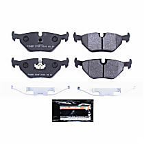 PSA-396 Rear Track Day High-Performance Brake Pads
