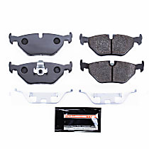 PST-396 Rear Track Day High-Performance Brake Pads