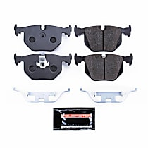 PST-683 Rear Track Day High-Performance Brake Pads