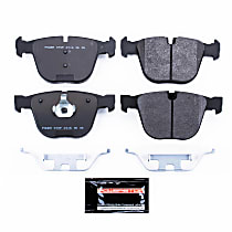 PST-919 Rear Track Day High-Performance Brake Pads