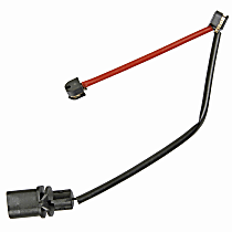 Power Stop® SW-0314 Rear Euro-Stop Electronic Brake Wear Sensors