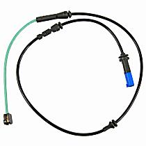 SW-0493 Front Euro-Stop Electronic Brake Wear Sensors