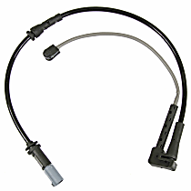 Powerstop SW-0495 Brake Pad Sensor - Direct Fit Sold individually