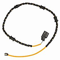 SW-0812 Front Euro-Stop Electronic Brake Wear Sensors