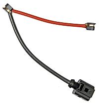 SW-1542 Rear Euro-Stop Electronic Brake Wear Sensors