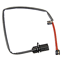 SW-1544 Front Euro-Stop Electronic Brake Wear Sensors