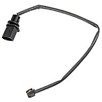 SW-1546 Front Euro-Stop Electronic Brake Wear Sensors