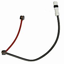 SW-1629 Front OR Rear Euro-Stop Electronic Brake Wear Sensors