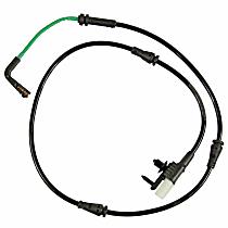SW-1642 Front Euro-Stop Electronic Brake Wear Sensors