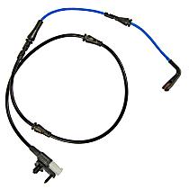 SW-1644 Front Euro-Stop Electronic Brake Wear Sensors